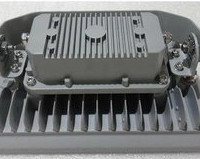 Pressure Aluminum Die Casting for LED Lighting Enclosures pictures & photos