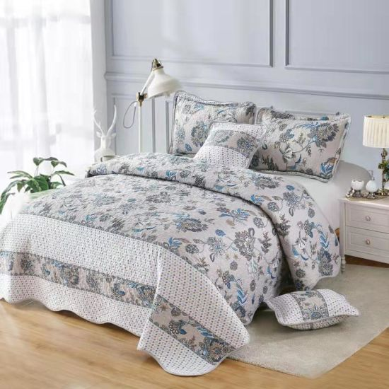 China New Design Bedding Comforter Sets Bedding Sets Quilt Cover