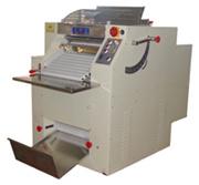 Automatic Continuous Dough Rolling Machine