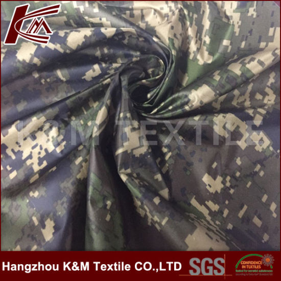 High Quality 400t Taffeta Fabric Printed From Chinese Supplier