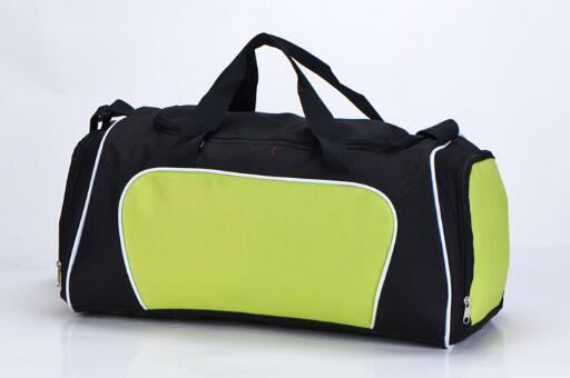 Wholesale Custom Logo Dream Durable Duffle Travel Gym Sport Bag