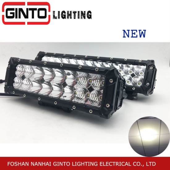 16.5′′ 240W Double Row LED Light Bar Gt3332-240W pictures & photos