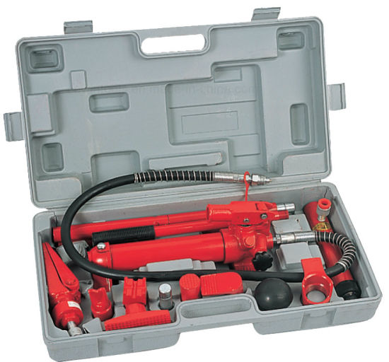 Portable Hydraulic Body Repair Kit