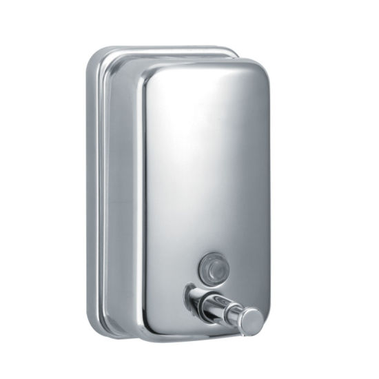 China Bathroom Accessories Stainless Steel Soap Dispenser 850ml (SD on stainless steel wrap dispenser, stainless steel hair dryer holder, stainless steel coffee dispenser, stainless steel stereo, stainless steel glove dispenser, stainless steel bread, stainless steel stain removal products, stainless steel tissue cover, stainless steel hand sanitizer dispenser, stainless steel bathroom hooks, stainless steel massager, stainless steel mixing valve, stainless steel air curtains, stainless steel tape dispenser, stainless steel water cooler walmart, stainless steel lotion bottle, stainless steel salt, stainless steel soap bar, stainless steel water dispenser, stainless steel shower curtain,