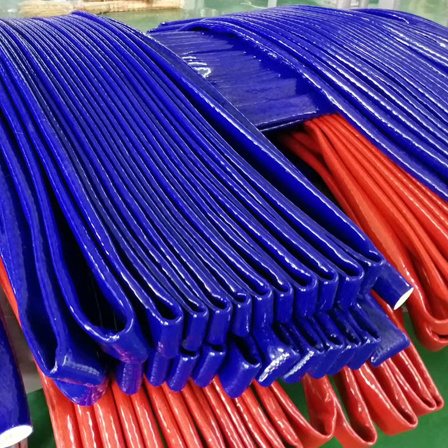 High Temperature Silicone Coated Fiberglass Fire Sleeve/Sleeving