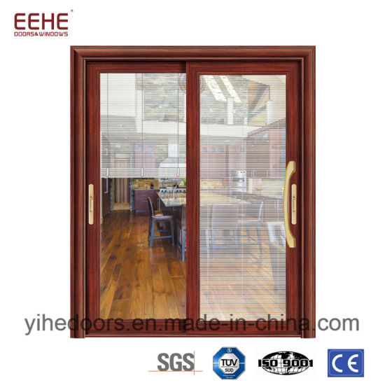China Nice Aluminum Doors Windows for Kitchen and Dining Room ...
