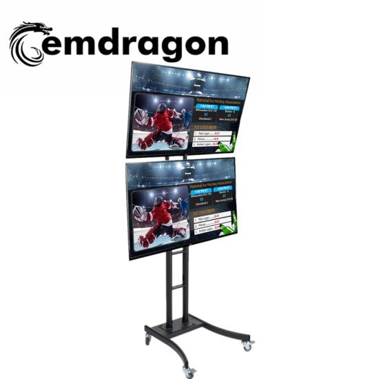 Bluetooth LED Ad Display 43 Inch Advertising Player Advertising Player Advertising LED Digital Signage