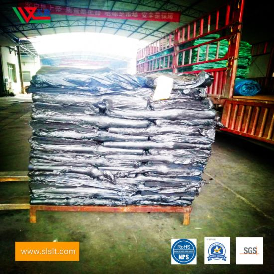 Mass Production, Direct Marketing, Environmental Protection, Tasteless, Recycled Rubber Quality Assurance Tensile Strength 11MPa