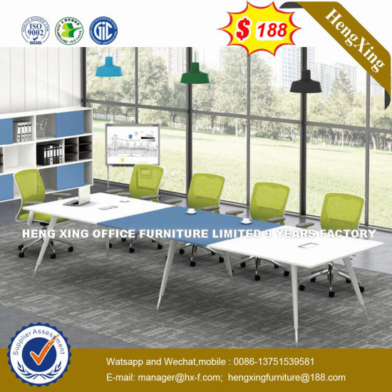 Hot Sale China New Style Office Furniture Conference Table HX - Conference table and chairs for sale