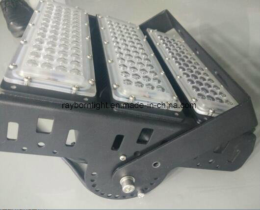 Narrow Beam Angle 400W LED Floodlight for Outdoor High Mast pictures & photos