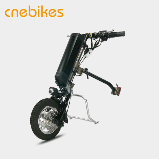 Wheelchair Electric Handcycle Wheelchair Conversion Kit