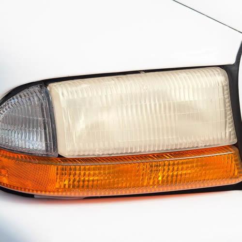 Car Accessories Front Lamps Mould Manufacturer