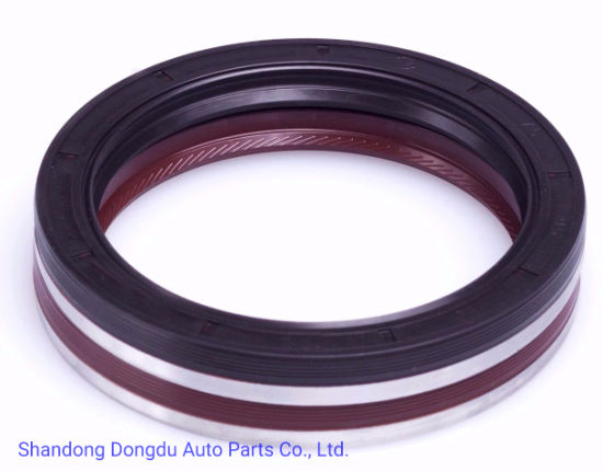 Customized Types of High-Quality Oil Seal Assembly PU PTFE Hydraulic Combined Oil Seal