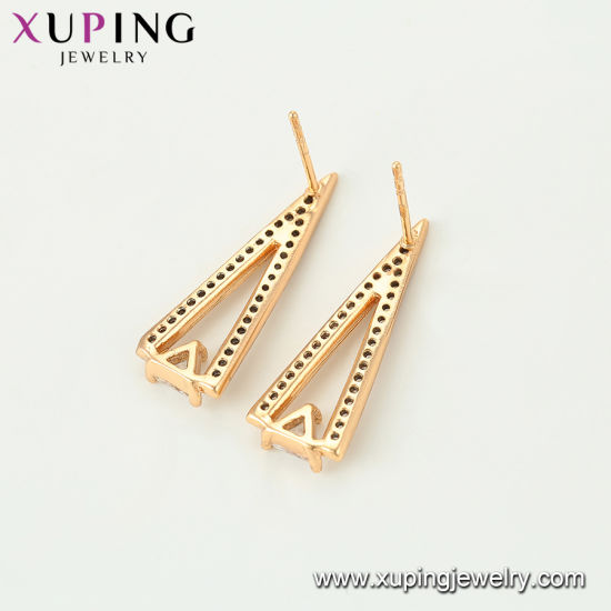 Xuping Fashion Earring (96083) pictures & photos