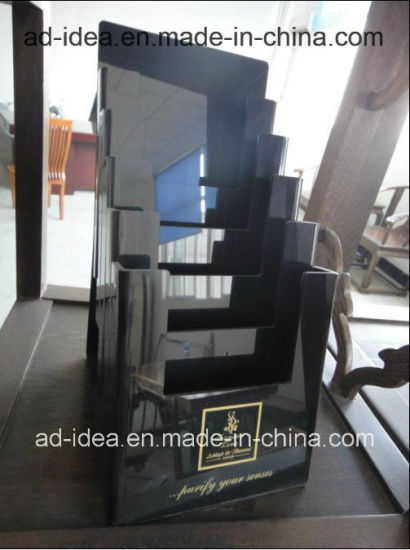 Modern Exhibition Stand Quotes : China modern black acrylic exhibition stand ad 003 china acrylic