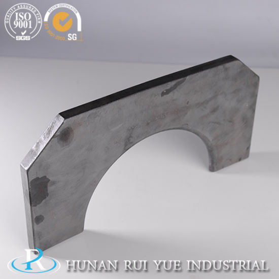 China Silicon Carbide Refractory Kiln Shelves Plate Sic
