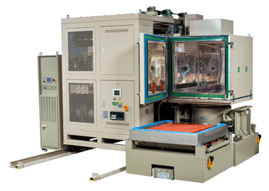 Stability Combined Temperature Humidity Vibration Environmental Test Equipment