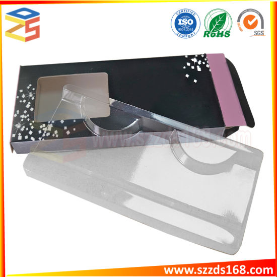Luxury Fancy Paper Gift Box with Inner Tray for Cosmetic Beauty Products pictures & photos