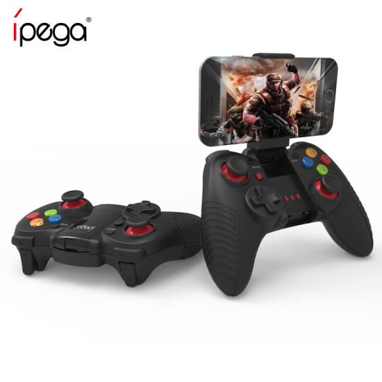 Ipega Pg 9067 Gaming Bluetooth Wireless Controller Gamepad Joystick Android Phone Tablet PC Laptop pictures & photos