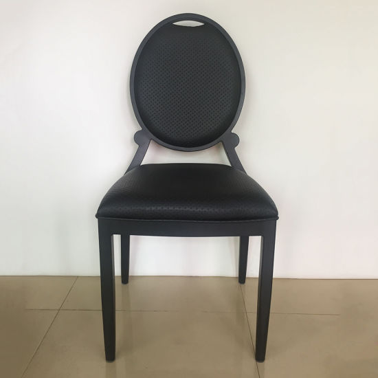 Steel Furniture Round Back Hotel Restaurant Dining Room Chairs Pictures Photos