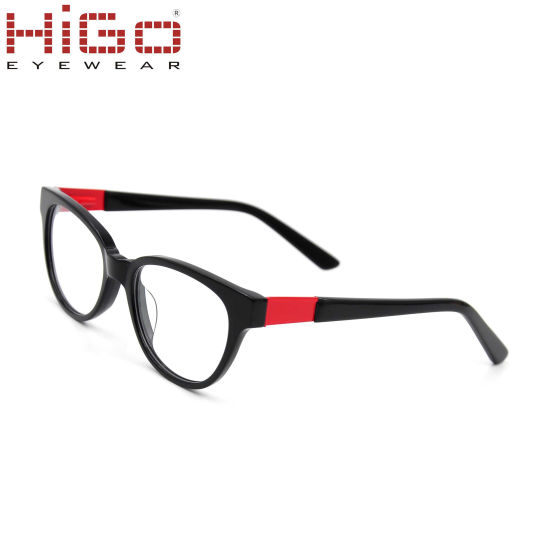 663fdfa3e72d Child′s Boy Girl Children Kids Acetate Optical Glasses Eyeglass Eyewear  Frames Higo