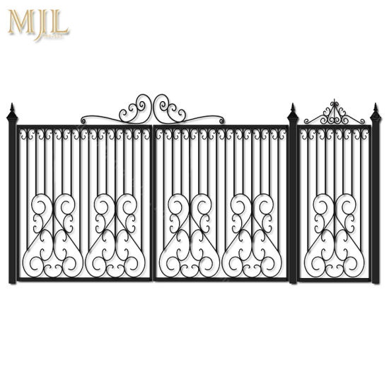 Cast Iron Gate Design Iron Fancy Gates for Homes Home Made Gate Designs on home staircase design, home driveway design, home ladder design, home door design, home fortification design, home balcony design, home lounge design, home lighting design, home office design ideas, home entry design, home plate design, home wall design, home chimney design, home bridge design, home entrance design,