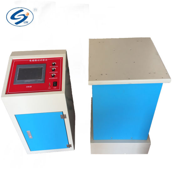 Lab Shaker Electromagnetic Vertical Vibration Table