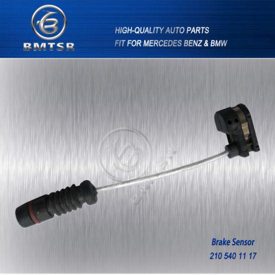 Bmtsr Auto Parts Brake Sensor for W210 C208 OEM 2105401117