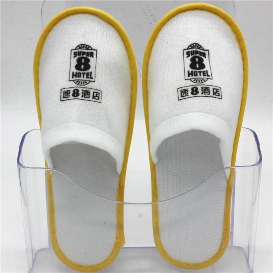 ffdf8f9be8b8 Factory Directly Sale High Quality Hotel Disposable Slipper for Sale  (JRD725)
