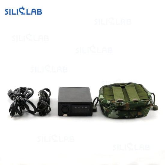 Enail Box and Coil Digital Enail China Wholesale LED Enail - China