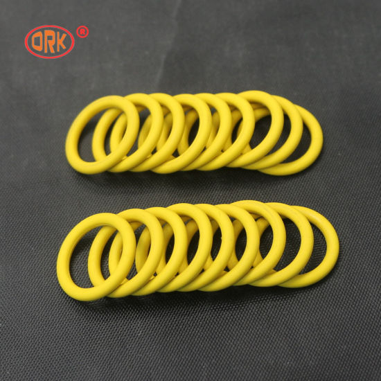 China Custom Silicon O Rings and Rubber Flat Washers Gaskets - China ...