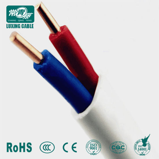 China ISO6722 Standard FL4g11y Type PUR Sheath Electric Cable ...