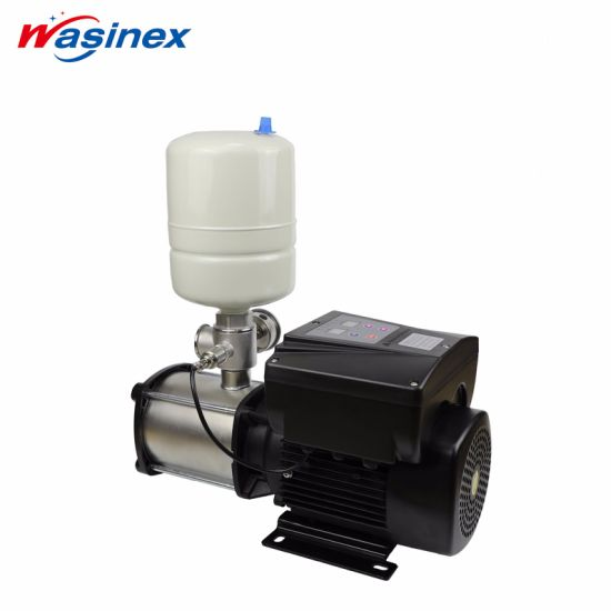 Wasinex Variable Frequency Domestic Water Pump (CMI sytle)
