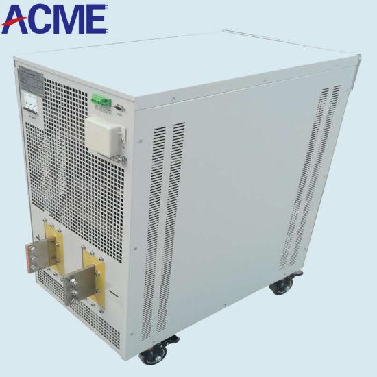 8kw 10V 800A AC DC Power Supply