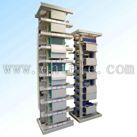 Patch Panel (Fiber Distribution Frame, ODF unit) pictures & photos