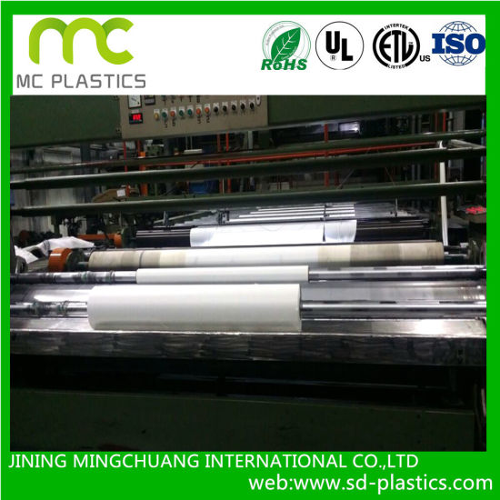 PVC Print/Emboss/Smooth Film for Wall Covering/ Wallboard /Flooring pictures & photos