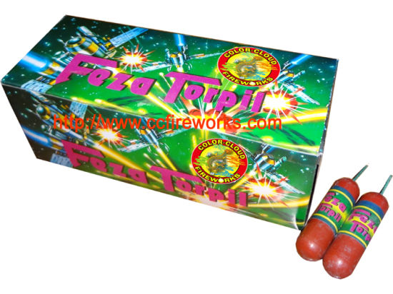 China Feza Torpil Fireworks - China Fireworks, Firecrackers