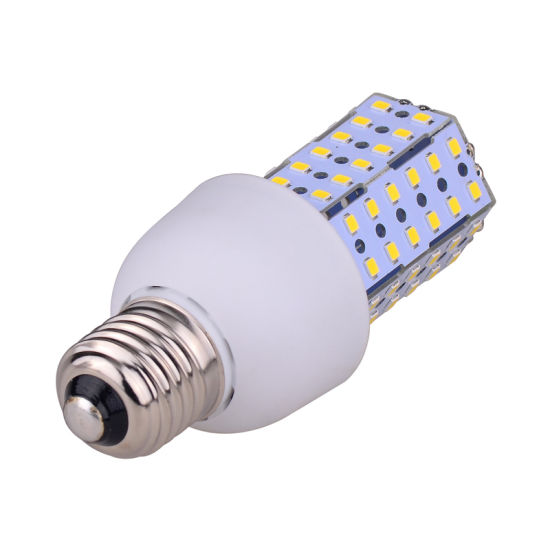 Gu24/E27 9W LED Corn Bulb for Home Use 3000-4000k pictures & photos