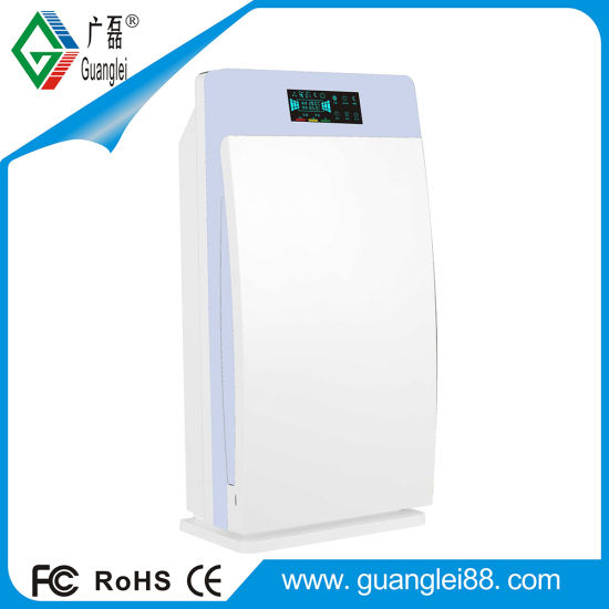 HEPA Air Purifier with Ionizer and Ozonator (GL-8138) pictures & photos