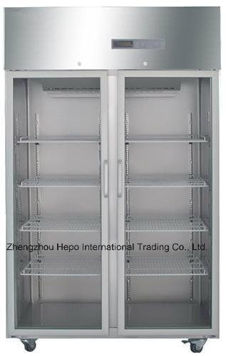 High End Ss Inner Wall 2 to 8 Degree Medical Refrigerator (1500L) pictures & photos