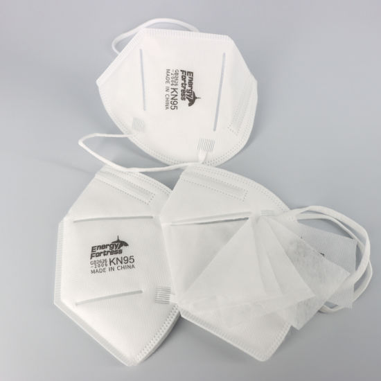 Hot Sale Distributor Wanted Disposable Anti-Dust Protective KN95 Face Mask