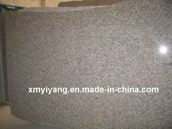 Tiger Skin White Granite Stone Slabs for Kitchen Countertop