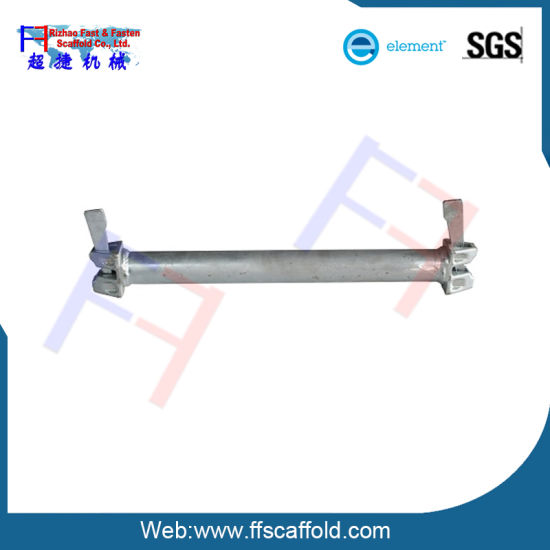 Scaffolding Tower Ringlock for Good Quality (FF-0001) pictures & photos