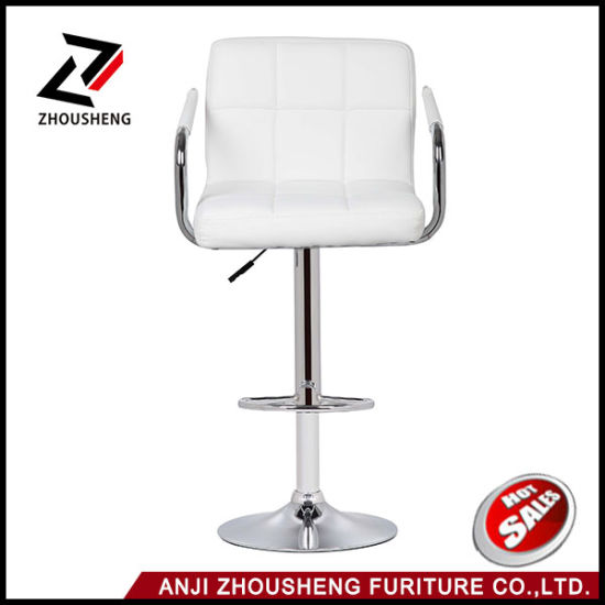 Hot Sale Counter Modern Adjustable Bar Chair