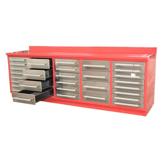 Oem Factory Drawer Cabinet Heavy Duty Tools Cabinets On