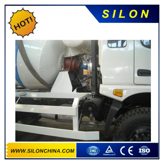 Cimc HOWO Concrete Truck/ Mixer Heavy Truck (G09ZZAL) pictures & photos