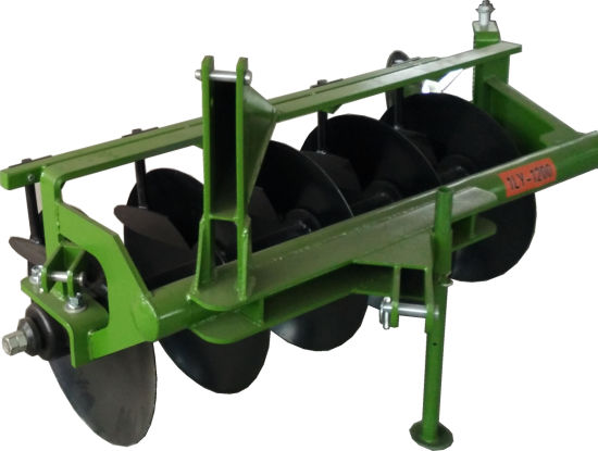 Disc Tiller 1lyst Series pictures & photos