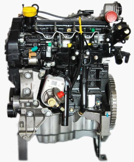 Laidong Diesel Engine for Automobile (35HP-110HP) (4L22) pictures & photos