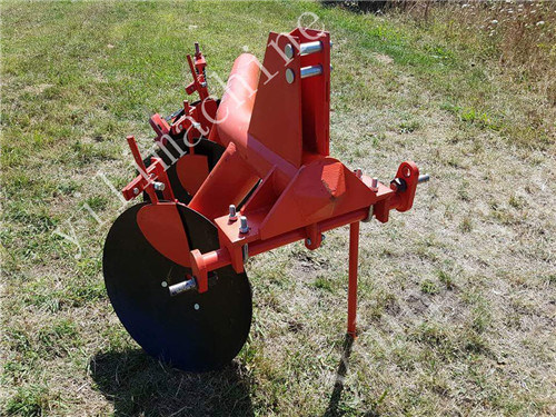 1lyx Series Welded Disc Plough Dis Plow pictures & photos