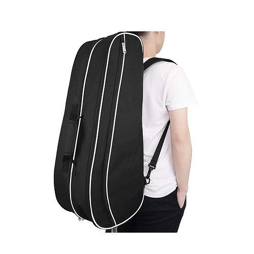 Durable Waterproof 6 Racquet Tennis Bag
